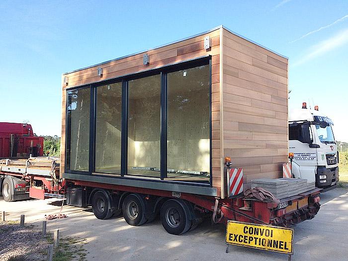 Construction modulaire bois Timber Concept ~ Construction Modulaire Bois